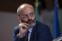 Francesco Minisci, Presidente dell