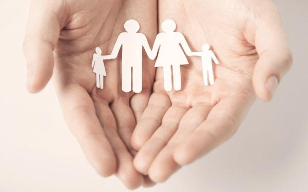 Minori e famiglia