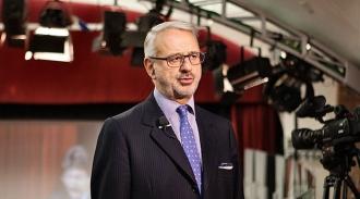 Intervento di Michele Vietti, vicepresidente del Consiglio Superiore della Magistratura