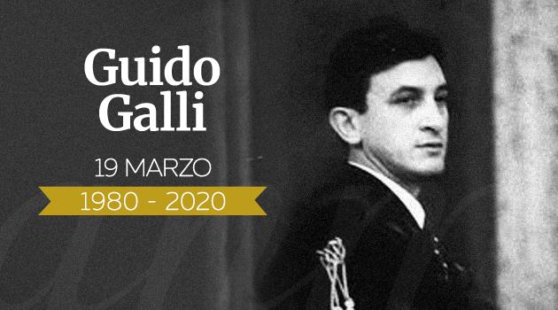 Guido Gallli