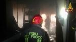 L'ANM sull'incendio al palazzo di giustizia di Milano e l'insicurezza delle strutture giudiziarie -