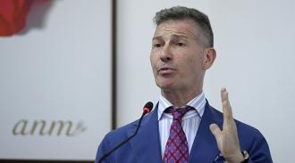 «L'Anm è pronta a rigenerarsi, ma ora la politica ci ascolti»