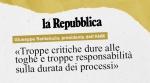 Giustizia, Santalucia (Anm):