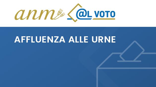 Affluenza alle urne per le elezioni del 18, 19 e 20 ottobre 2020