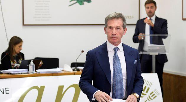 Intervento del presidente Anm Luca Poniz al CdC del 20 giugno