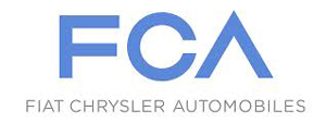 FCA Fiat Chrysler Automobiles -
