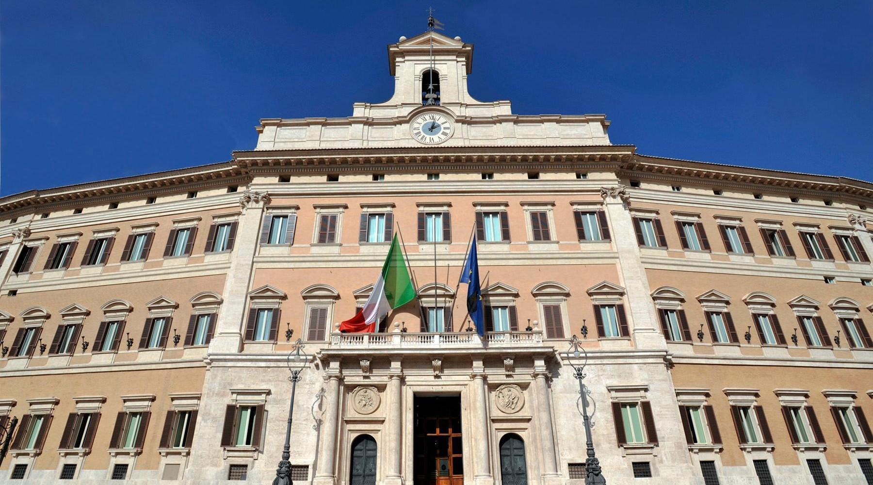 palazzo-montecitorio-630x350.jpeg    Camera dei Deputati - Pre-Cop26 - Palazzo Montecitorio