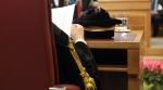 L'impegno dei magistrati e l'organizzazione del servizio giustizia -