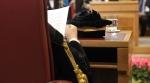 Anm: giudici applicano leggi interpretandole secondo la Costituzione e le norme sovranazionali - ph. Luigi Mistrulli