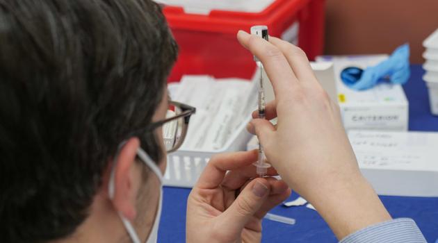 Campagna vaccinale per il comparto giustizia: in risposta ad erronee affermazioni veicolate da alcuni organi di stampa