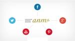 L'ANM sui social network -