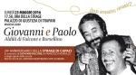 """""""Giovanni e Paolo - Aldilà di Falcone e Borsellino"""" -"""