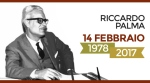 L'ANM ricorda Riccardo Palma -