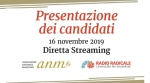 Elezioni suppletive Csm, il 16 novembre il confronto tra i candidati -