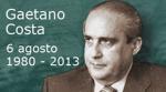 In ricordo di Gaetano Costa -