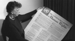 L'ANM e la Giornata Mondiale per i Diritti Umani - FDR Presidential Library & Museum