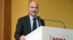 La relazione del segretario generale Salvatore Casciato al convegno