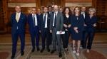 La Giunta dell'ANM incontra il Ministro della Giustizia -