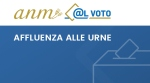 Affluenza alle urne per le elezioni del 18, 19 e 20 ottobre 2020 -