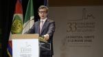 Relazione di Andrea Orlando, Ministro della Giustizia -