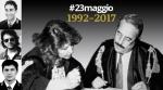 Capaci 25 anni dopo: il ricordo dell'ANM -