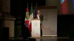 Intervento di Bruno Valentini, sindaco di Siena -