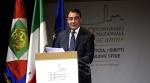 Intervento di Eugenio Albamonte, presidente dell'ANM -