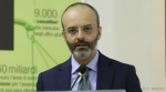 Intervento di insediamento del nuovo presidente dell'ANM, Francesco Minisci -