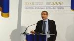 Intervento di Raffaele Lorusso, segretario generale della Federazione Nazionale della Stampa Italiana -