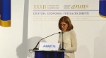 Intervento di Laura Jannotta, presidente dell'Unione Nazionale delle Camere Civili -