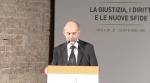 Intervento di Delio Cammarosano, Presidente sottosezione ANM di Siena -