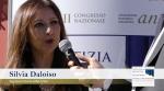 Intervista a Silvia Daloiso, segretario dell'ANM di Bari -
