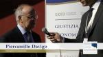 Intervista a Piercamillo Davigo, consigliere di Cassazione -