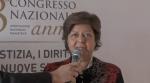 Intervista a Margherita Cassano, Presidente della Corte d'Appello di Firenze -