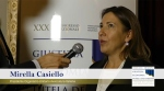 Intervista a Mirella Casiello, presidente dell'OUA -