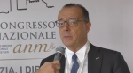 Intervista a Antonio Sangermano, Vicepresidente dell'ANM -