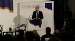 Intervento di Giovanni Legnini, vicepresidente del CSM -