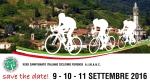 32° Campionato italiano ciclismo forense  -