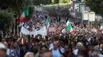 Sulla violenza esplosa alla manifestazione romana contro il green pass -