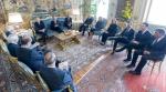 La Giunta dell'ANM ricevuta dal Presidente della Repubblica -