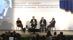 Panel: Intercettazioni: indagini, privacy e informazione -