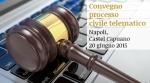 Processo civile telematico, convegno ANM a Napoli -