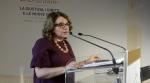 """Relazione di Rossana Giannaccari, Componente della Giunta Esecutiva Centrale dell'ANM, Direttrice della rivista """"La Magistratura"""" -"""