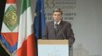 Relazione di Salvatore Vitello, procuratore della Repubblica di Siena -