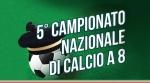 V^ edizione del Torneo Nazionale di calcio ad 8 dell'Anm -