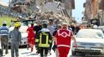 Raccolta di fondi per le popolazioni colpite dal terremoto - Croce Rossa Italiana