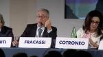 Intervento di Valerio Fracassi, Componente togato del CSM -