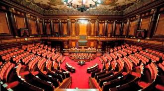 Resoconto sull'intervento della G.E.C. nell'audizione alla Commissione Giustizia del Senato