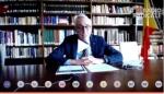 Il presidente dell'ANM interviene al Convegno