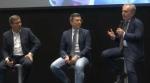 Il presidente ANM Santalucia al Festival dell'Innovazione de Il Foglio -